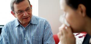 Rob Abbott - Chichester Counsellor